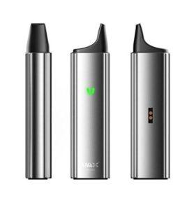 Vax mini - Vaporizer für trockene Kräuter, portabler Verdampfer im Kräuter Vaporizer Test