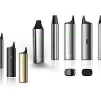 Vax-Mini--Vaporizer-fr-trockene-Kruter-portabler-Verdampfer-Silber-mit-USB-0-3